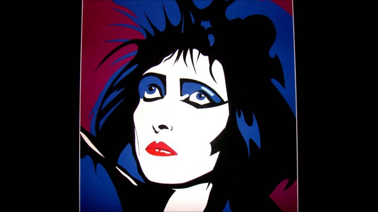 Siouxsie And The Banshees Turn To Stone Youtube