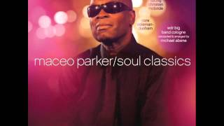 MACEO PARKER - SOUL POWER live