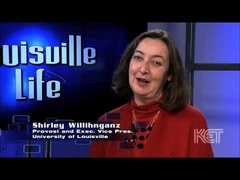 Provost Shirley Willihnganz   Louisville Life   KET