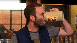 "Jeff Schaffer on His New Netflix Series ""Brews Brothers"" | The Rich Eisen Show | 4/2/20"