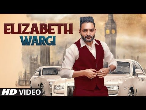 Elizabeth Wargi: Gurpreet Gill (Full Song) MixSingh   Latest Punjabi Songs 2018