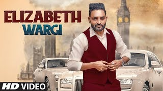 Elizabeth Wargi: Gurpreet Gill (Full Song) MixSingh | Latest Punjabi Songs 2018