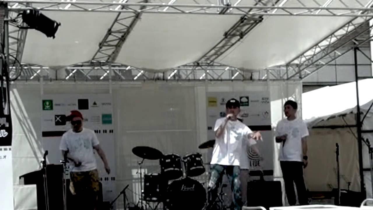 札幌シティジャズ ラップ N.C.F...