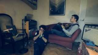 Jailhouse Rock - Elvis Presley (Acoustic cover)
