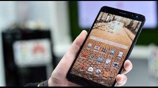 MWC 2015: Обзор стенда Huawei - Mediapad X2, MediaPad T1 8.0 Pro, Ascend G7(Купить новинки Huawei по выгодным ценам можно в Stylus - http://stylus.com.ua Посмотреть все новые видео с MWC 2015 - http://goo.gl/xR2sPX..., 2015-03-03T11:55:18.000Z)