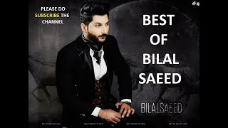 Best of #Bilal Saeed 2019 and 2020 | Bilal Saeed Audio Jukebox | Baari Song | #दCafe
