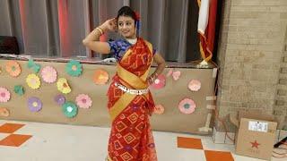 CHHATA DHARO HE DEORA DANCE #  BENGALI FOLK DANCE STEPS# Kalipujo (Diwali) Dance