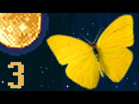BUTTERFLIES IN MY SOUL | To The Moon - Part 3