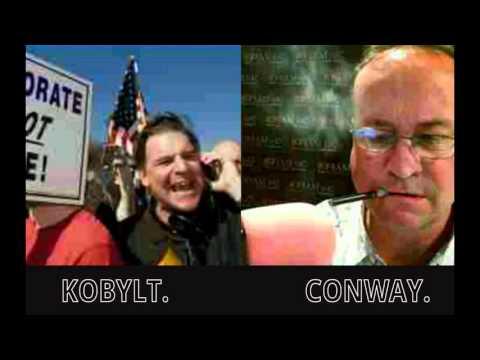 John Kobylt KFI AM 640 Teases Tim Conway, Jr.