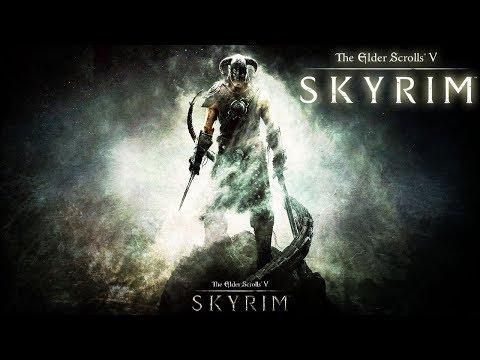⚔️WŚRÓD TOWARZYSZY⚔️ - The Elder Scrolls V: Skyrim #3 thumbnail