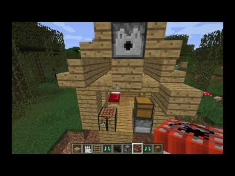 Blowing up a House: Building a TV