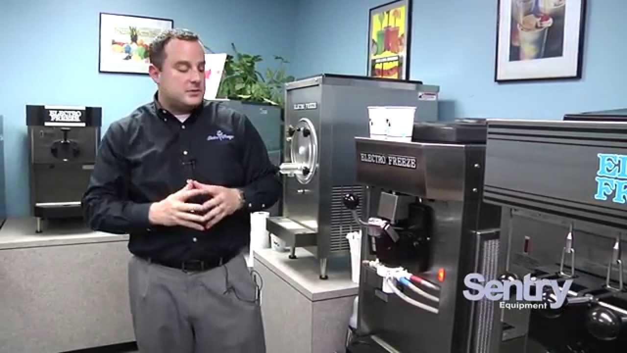milkshake machine that makes multiple delicious flavors easily - Milkshake Machine