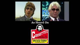 Jim Cornette on Gino Hernandez Compared To Ric Fair
