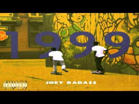 Joey Badass - Suspect (#15, 1999)HD