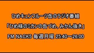 2013年8月19日(月) 25:40~26:00 放送 レギュラー番組 第8回 ※諸事情...
