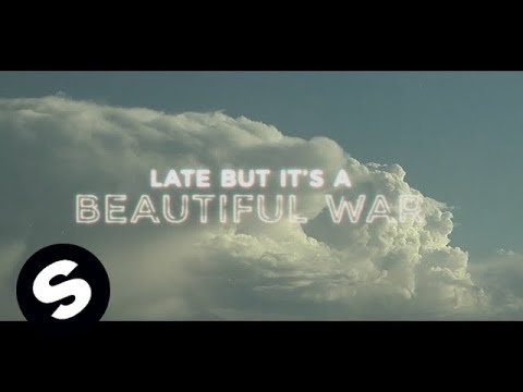 tyDi Ft. Lola Rhodes - Beautiful War (Official Lyric Video)