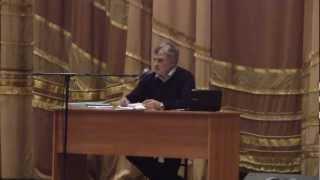 видео 11. Первое собрание кредиторов