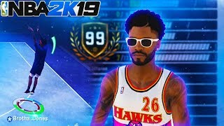 BEST OVERPOWERED BUILDS AFTER PATCH 7 IN NBA 2k19 myPARK