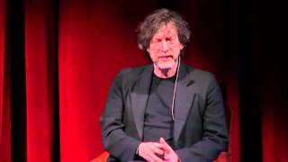 Download Neil Gaiman on how he will remember Terry Pratchett Mp3