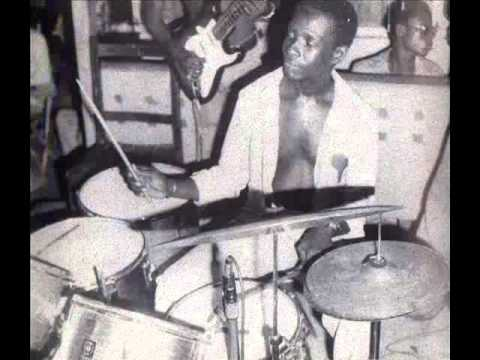 Tony Allen with The Africa 70 -- Jealousy