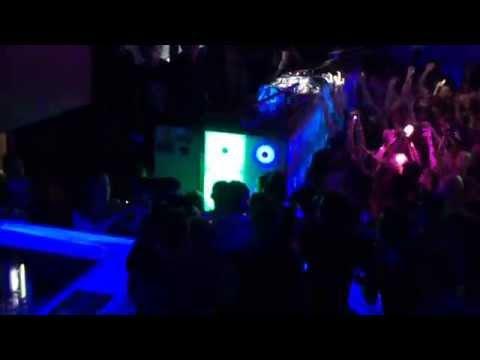 DJ Antoine vs Timati feat. Kalenna - Welcome To St. Tropez live in DISCO TROPICS Spain