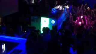 DJ Antoine vs Timati feat. Kalenna - Welcome To St. Tropez live in DISCO TROPICS Spain