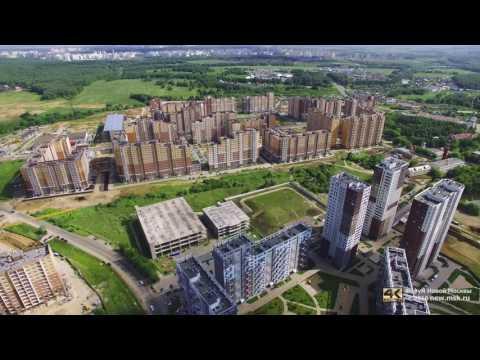 Москва A 101 - Новостройки в Новой