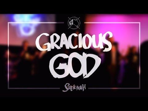 Gracious God @ SHEKINAH 2017   YFC WA