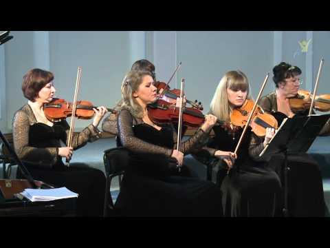 Песня Вольфганг Амадей Моцарт - Симфония №40. 3-я часть. Трио. в mp3 320kbps