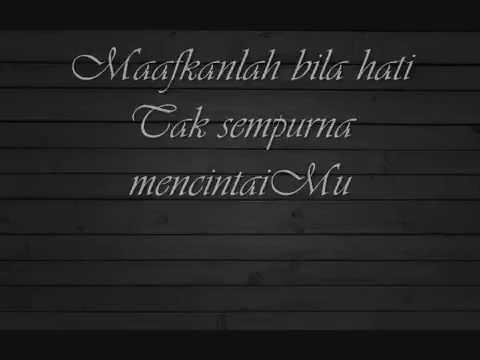 Lirik Rapuh Opic