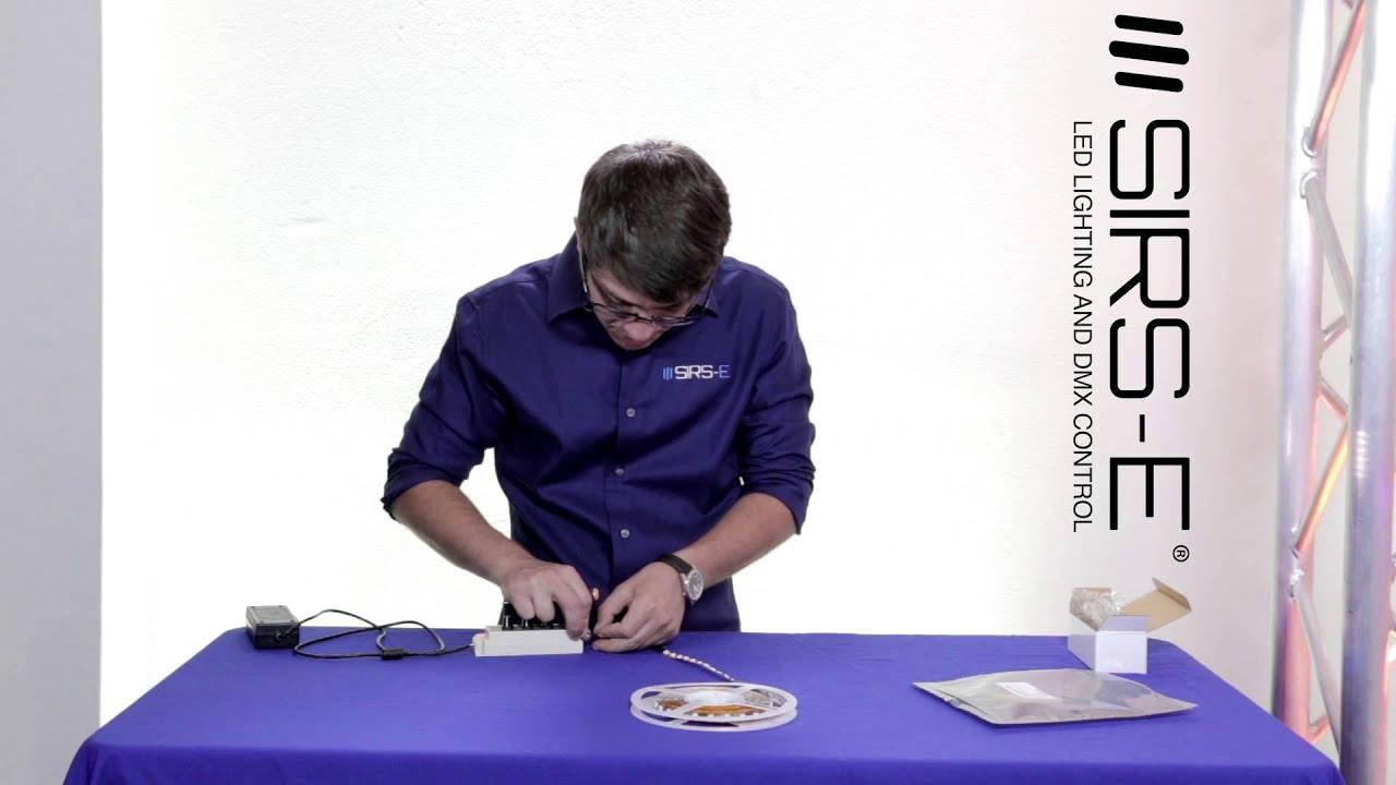 How to Dim LED Strip Lights