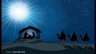 ДЕТСКИЕ ПЕСНИ НА РОЖДЕСТВО 2018-  Христианские Рождественские Песни Для Детей. Детский Хор