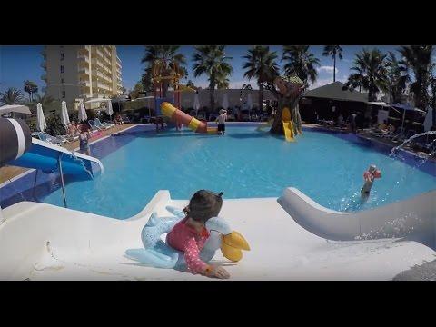 Majorca Holiday Viva B & M Alcudia Sun Village