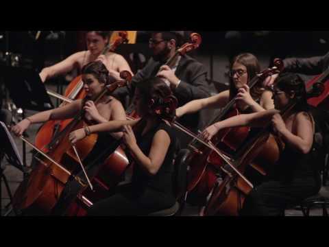 Sinfonía nº5 I Gustav Mahler I Jove Orquestra de la Generalitat Valenciana