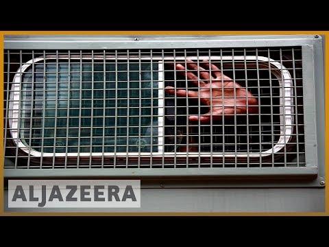 🇿🇼 Zimbabwe: Activists charged with plotting to subvert government   Al Jazeera English