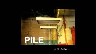 """Haunt is off of Pile's 1st studio album """"Jerk Routine"""" and happens ..."""