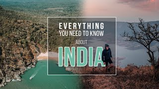 Gambar cover What is INDIA? (The Land of Extraordinary Diversity)