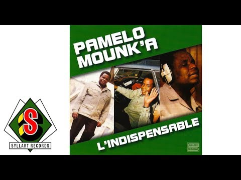 Pamelo Mounk'a - Ce n'est que ma secrétaire (audio)