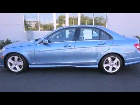 2010 Mercedes Benz C300 Sport Certified Fort Washington PA