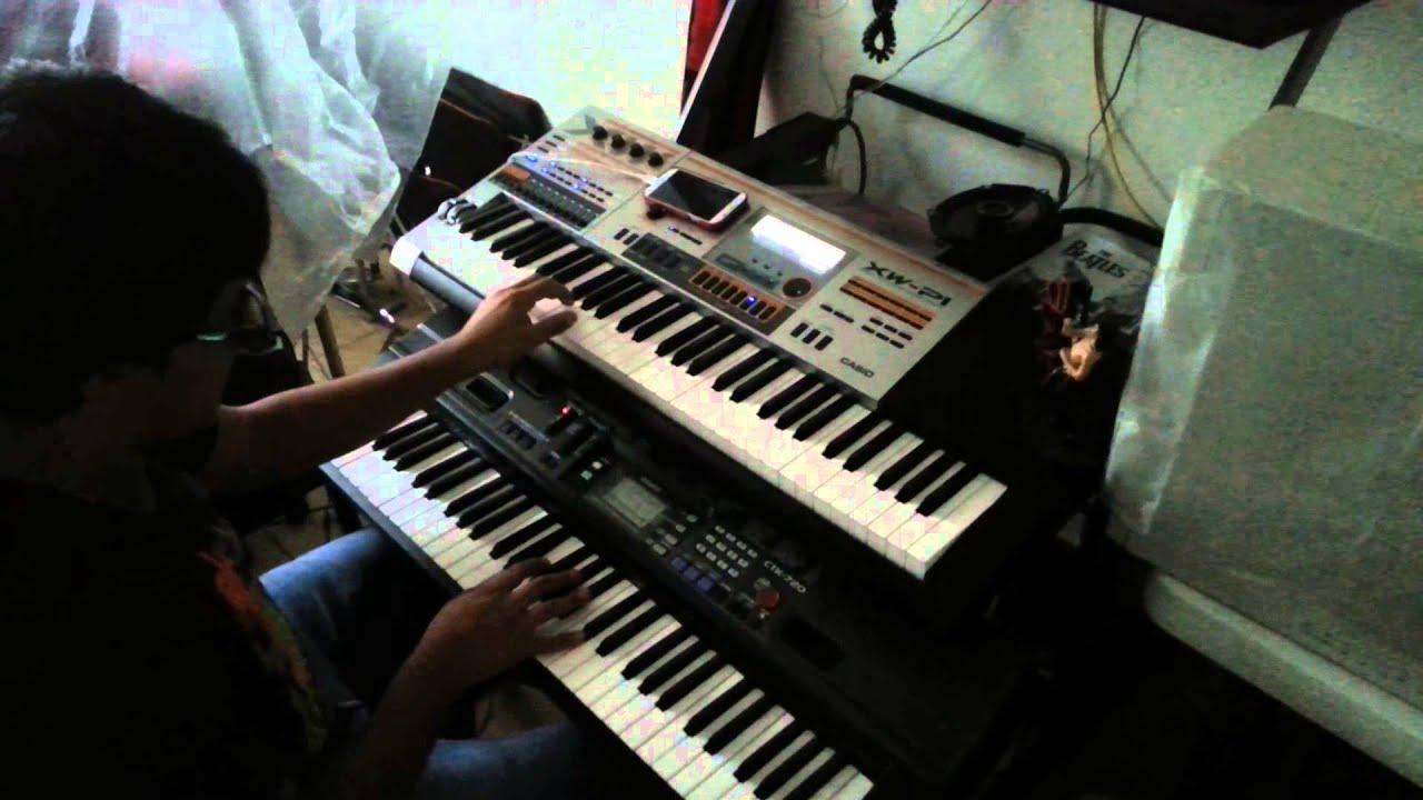 Roadhouse Blues - Organ Intro - The Doors & Roadhouse Blues - Organ Intro - The Doors - YouTube