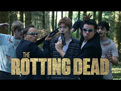 The Rotting Dead - episode 2 ft. John & Brian