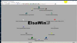 elsaWin Windows10