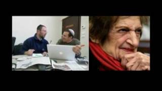HonestReporting Podcast 11: Helen Thomas