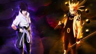 Naruto Shippuden OST-  Determination (Ketsui)