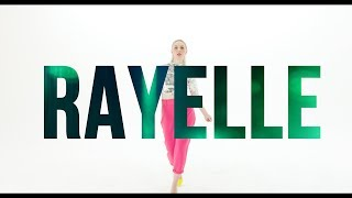 Rayelle - Freedom (Official Video)