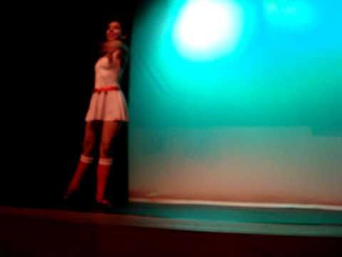 "Ballet  Pamela Lima-Festival 2010-""Tatiana Cavalcante"""