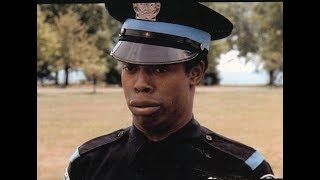 Michael Winslow in \Police Academy\