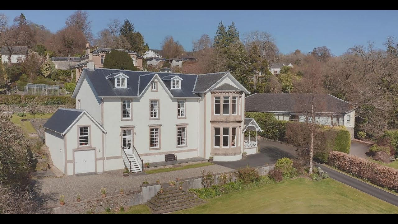 Helensburgh - Estate Agent Scotland – Clyde Property