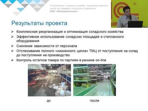 Программа для построения маршрута курьера ABM Rinkai TMS