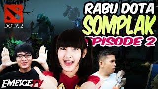 Rabu Dota Somplak - Eps. 2: Ketika Undying Punya SKill Baru, Skill Nyepik (ft. Donna Visca)